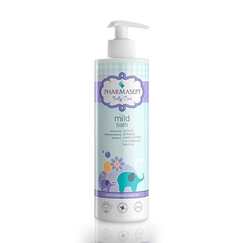 Picture of PHARMASEPT Baby Care Mild Bath 500ml