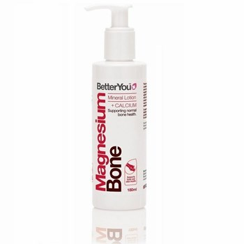 Picture of BETTERYOU Magnesium Bone Lotion 180ml