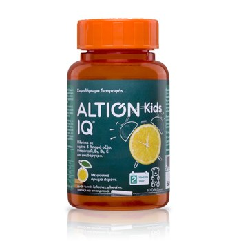 Picture of ALTION Kids IQ 60gums
