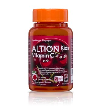 Picture of ALTION Kids Vitamin C 60gums