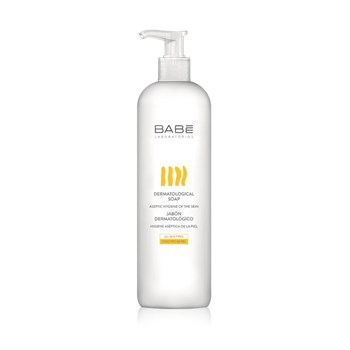 Picture of BABE Body Dermatological Soap 500ml