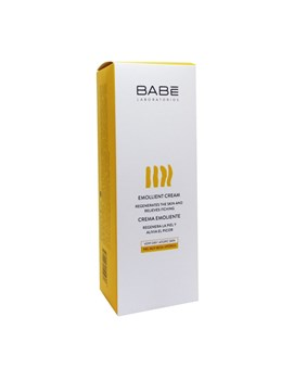 Picture of BABE Body Emollient Cream 200ml