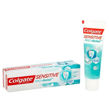 Picture of COLGATE Sensitive Pro - Relief 75ml