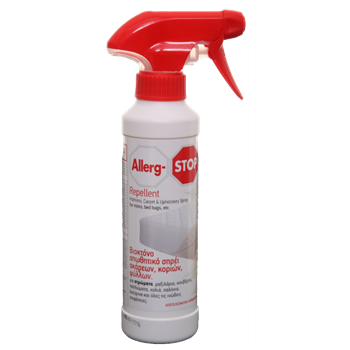 Picture of ALLERG - STOP 500ml