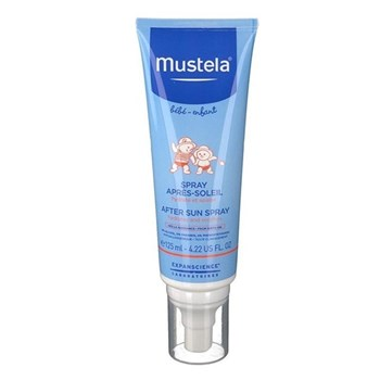 Picture of MUSTELA AFTER SUN LOTION 125ML Ενυδατική Λοσιόν για μετά τον ήλιο