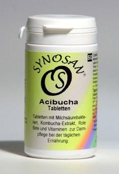 Picture of METAPHARM Acibucha (Synosan) 50tabs