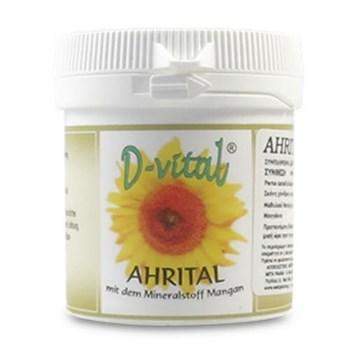 Picture of METAPHARM Ahrital (D-Vital) 30caps