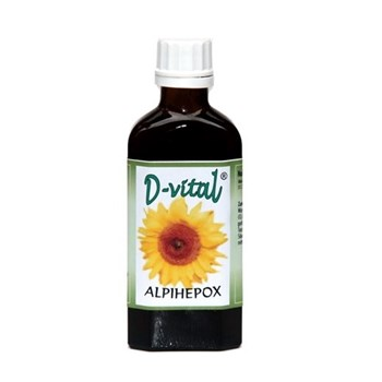 Picture of METAPHARM Alpihepox (D-Vital) 250ml