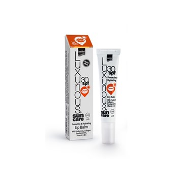 Picture of INTERMED Luxurious Protective & Hydrating Lip Balm SPF30 15ml