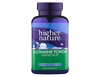 Picture of Higher Nature Glutatamine Powder 100gr