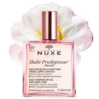 Picture of NUXE Huile Prodigieuse Florale 100ml