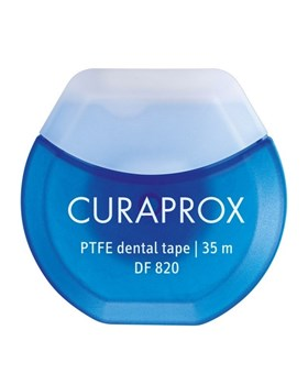 Picture of CURAPROX DF 820 PTFE Dental Tape 35m 1τμχ