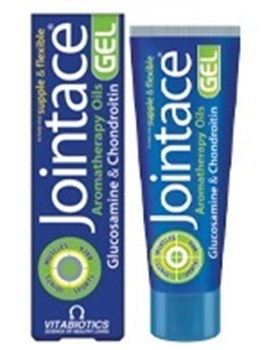 Picture of VITABIOTICS JOINTACE GEL 75ML