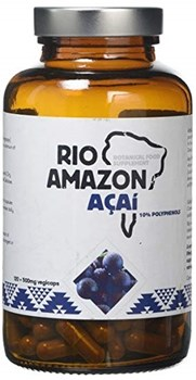 Picture of Rio Trading ACAI 60 Caps