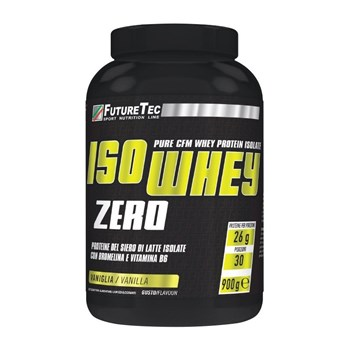 Picture of FutureTec Isowhey Zero 920gr