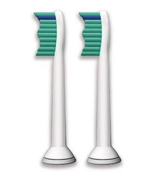 Picture of Philips Sonicare ProResults HX6012/07 Ανταλλακτικές Κεφαλές για Ηλεκτρική Οδοντόβουρτσα 1τμχ c1