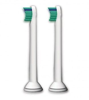 Picture of Philips Sonicare ProResults Mini HX6022/07 Ανταλλακτικά Ηλεκτρικής Οδοντόβουρτσας 2 τμχ