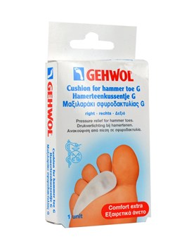 Picture of GEHWOL Cushion for Hammer Toe G 1τμχ RIGHT