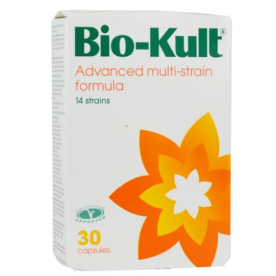 Picture of BIO-KULT Original Προβιοτική Πολυδύναμη 30Caps