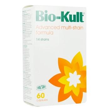 Picture of BIO-KULT Original Προβιοτική Πολυδύναμη 60Caps
