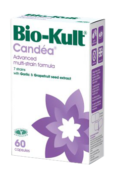 Picture of BIO-KULT Candea 60Caps