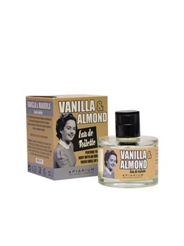 Picture of APIARIUM Eau de toilette Vanilla & Almond 100ml