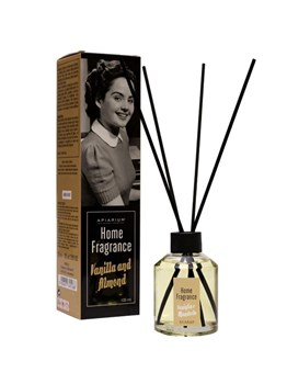 Picture of APIARIUM Home Fragrance Vanilla & Almond 100ml