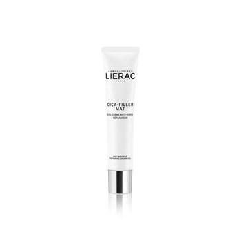 Picture of LIERAC Cica-Filler Mat Aντιρυτιδική gel-κρέμα επανόρθωσης 40ml