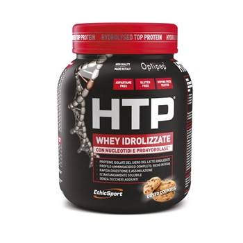 Picture of ETHICSPORT HTP - Hydrolysed Top Protein Cookies 750gr