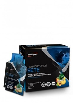 Picture of ETHICSPORT Performance Sete Tropical 14 x 22gr
