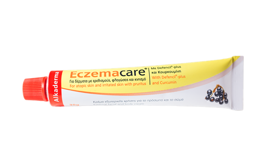 Picture of ALKADERMA Eczemacare 30gr