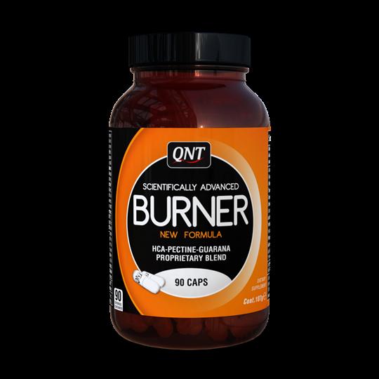 Picture of QNT Fat Burner 90caps