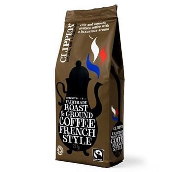 Picture of Clipper Βιολογικός Καφές Φιλτρου 227γρ