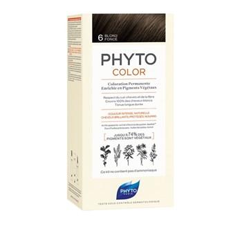 Picture of Phytocolor Μόνιμη Βαφή Μαλλιών 6.0 Ξανθό Σκούρο