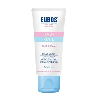 Picture of Eubos Baby Face Cream 30ml