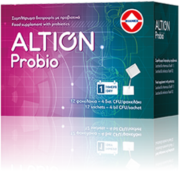Picture of ALTION Probio 12 φακελάκια