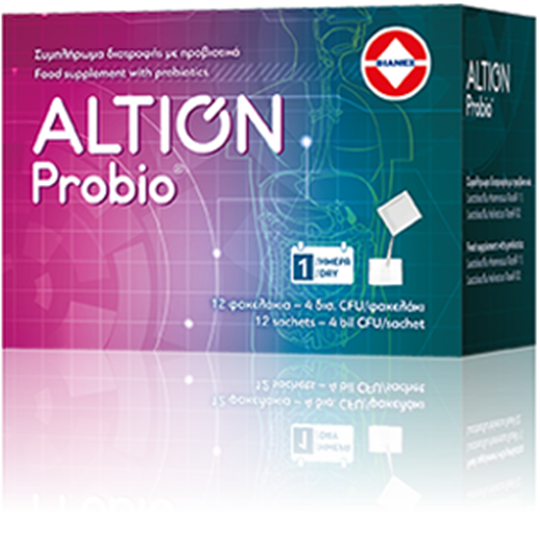 Picture of ALTION Probio 12 φακελάκια