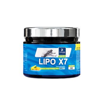 Picture of My Elements Lipo X7 Powder 300gr Orange Pineapple