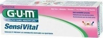 Picture of GUM Sensivital 75ml