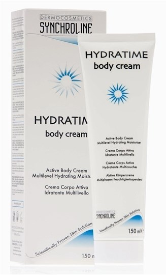 Picture of Synchroline Hydratime Body Cream 150ml