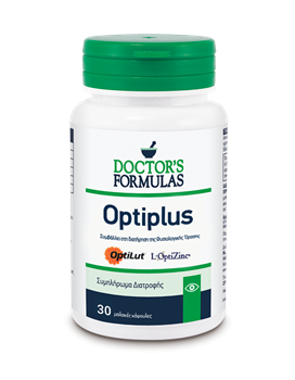 Picture of Doctor's Formulas Optiplus 30Caps
