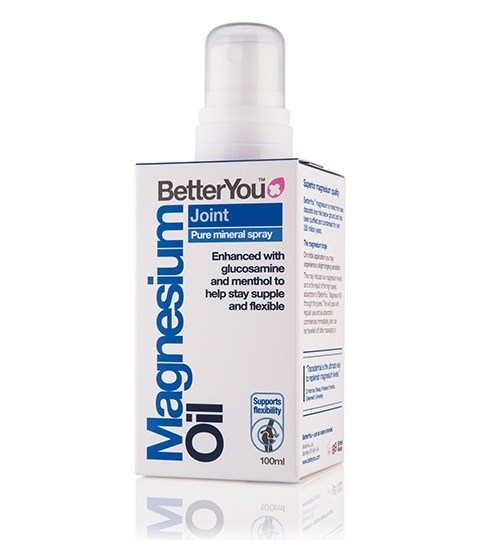 Picture of BETTERYOU Magnesium Oil Joint Spray 100ml
