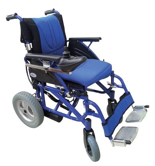 Picture of MOBIAK Ηλεκτροκίνητο Αναπηρικό Αμαξίδιο «Venere» 0808714