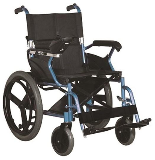 Picture of MOBIAK Ηλεκτροκίνητο Αναπηρικό Αμαξίδιο Convert 0810800