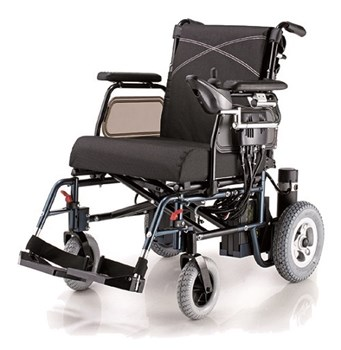 Picture of MOBIAK Ηλεκτροκίνητο Αναπηρικό Αμαξίδιο Phidias 0811305