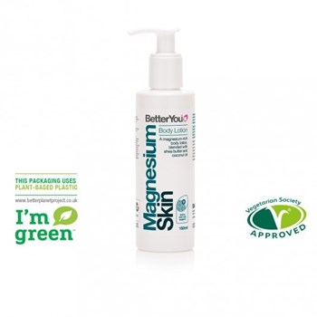 Picture of BETTERYOU Magnesium Body Lotion 150ml