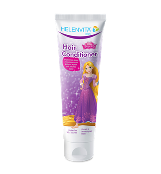 Picture of HELENVITA KIDS HAIR CONDITIONER RAPUNZEL 150ML