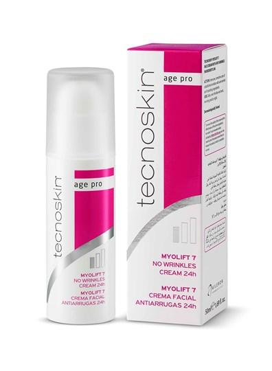 Picture of TECNOSKIN Myolift 7 No Wrinkles Cream 24h 50ml