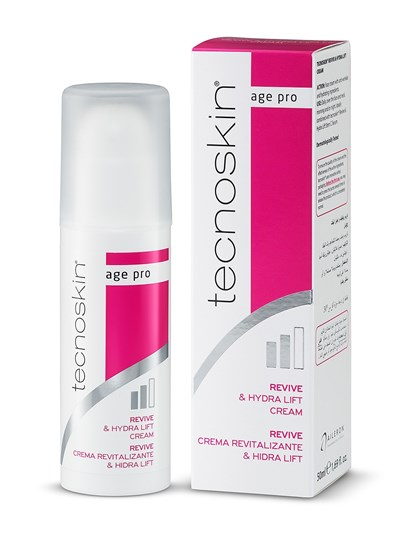 Picture of TECNOSKIN Revive & Hydra Lift Cream 50ml