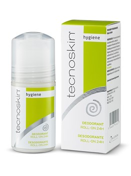 Picture of TECNOSKIN Deodorant Roll-On 24h 50ml